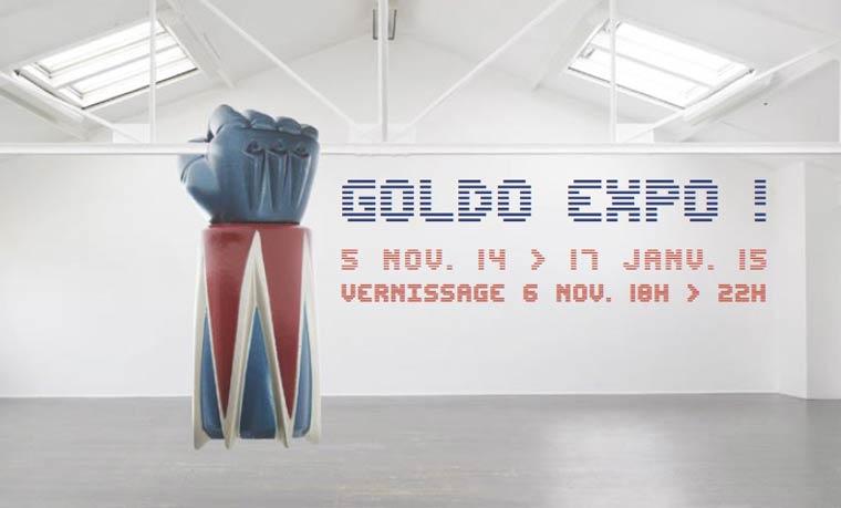 Goldo Expo