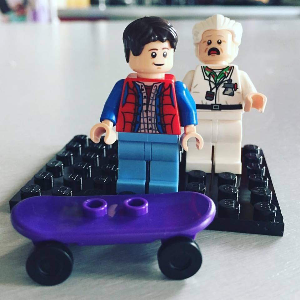 Marty Lego